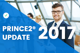 A guide to the PRINCE2® 2017 update Image