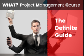 What project management course should I take? Image